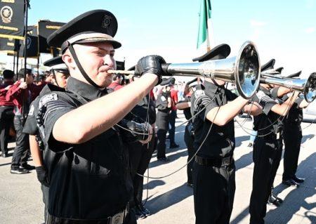 Banda de Guerra